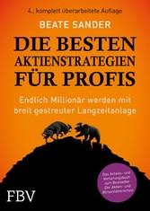 Die besten Aktienstrategien für Profis - Endlic...