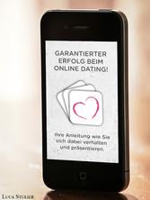 Garantierter Erfolg beim Online Dating! - Ihre ...