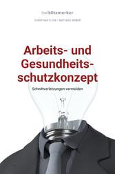 bwlBlitzmerker: Arbeits- und Gesundheitsschutzk...