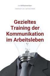 bwlBlitzmerker: Gezieltes Training der Kommunik...