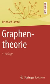 Graphentheorie, 5.Auflage - deutsch nach dem Springer Graduate Text 173