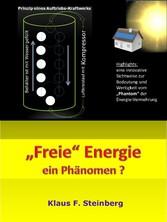 Freie Energie ein Phänomen?