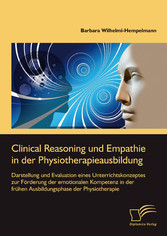 Clinical Reasoning und Empathie in der Physioth...