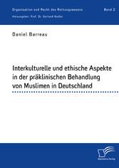 Interkulturelle und ethische Aspekte in der prä...