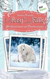 Ein Pony für alle Fälle - Elfter Roman: Weihnac...