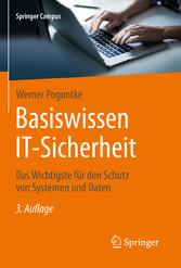 Basiswissen IT-Sicherheit - Das Wichtigste für ...