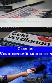Geld verdienen im Internet - Clevere Verdienstm...