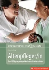 Beschäftigungskompass Altenpfleger/in - Beschäf...