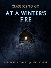 At a Winters Fire
