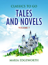 Tales and Novels Volume 7