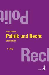 Politik und Recht - Studienbuch