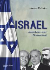Israel - Ausnahme- oder Normalstaat