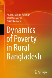 Dynamics of Poverty in Rural Bangladesh
