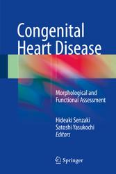 Congenital Heart Disease - Morphological and Functional Assessmen bei Ciando - eBooks