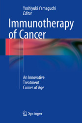 Immunotherapy of Cancer - An Innovative Treatme...