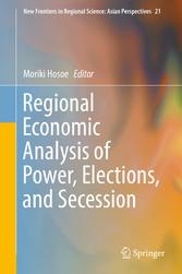 Regional Economic Analysis of Power, Elections,...
