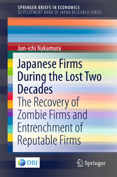 Japanese Firms During the Lost Two Decades - Th...