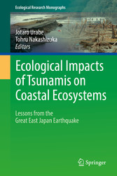 Ecological Impacts of Tsunamis on Coastal Ecosy...