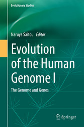Evolution of the Human Genome I - The Genome an...