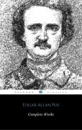 Complete Works Of Edgar Allan Poe - The New Rav...