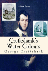 Cruikshanks Water Colours