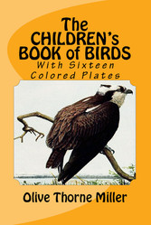 The Childrens Book of Birds