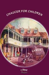 Chaucer for Children - A Golden Key