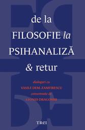 De la filosofie la psihanaliz? ?i retur