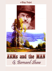 Arms and the Man - Illustrated