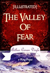 The Valley of Fear - Illustrated