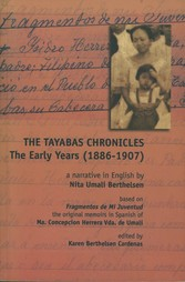 The Tayabas Chronicles - The Early Years (1886-1907)