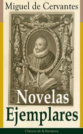 Novelas Ejemplares - Clásicos de la literatura