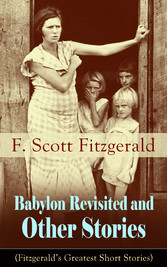 Babylon Revisited and Other Stories (Fitzgerald...
