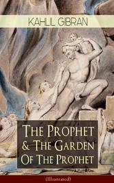 The Prophet & The Garden Of The Prophet (Illust...