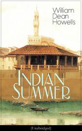 Indian Summer (Unabridged) - A Florence Romance