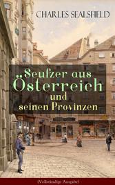 Seufzer aus Österreich und seinen Provinzen (Vo...