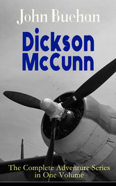 Dickson McCunn - The Complete Adventure Series ...