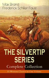 THE SILVERTIP SERIES - Complete Collection: 11 ...
