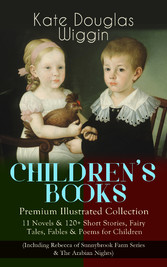 CHILDRENS BOOKS - Premium Illustrated Collectio...