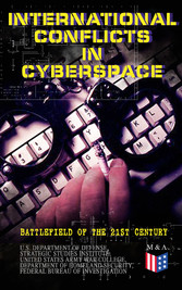 International Conflicts in Cyberspace - Battlef...