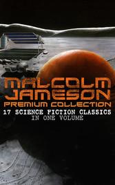 MALCOLM JAMESON Premium Collection - 17 Science...