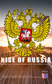 The Rise of Russia - The Turning Point for Russian Foreign Policy - Russias Military Interventions in Ukraine and Syria, Interference With the U.S. Presidential Elections, Engagement With Latin America & Interests in Sub-Saharan Africa