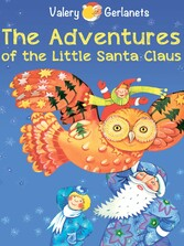 The Adventures of the Little Santa Claus - Incr...