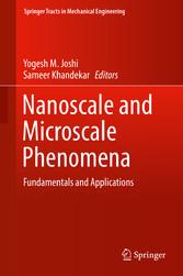Nanoscale and Microscale Phenomena - Fundamenta...