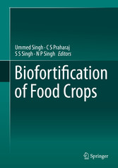 Biofortification of Food Crops