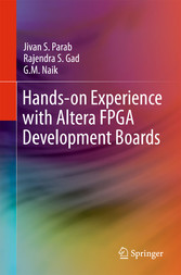 Hands-on Experience with Altera FPGA Developmen...