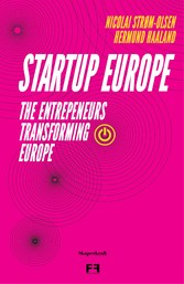 Startup Europe - The entrepreneurs transforming...