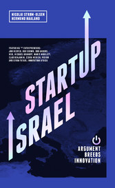Startup Israel - Argument breeds innovation