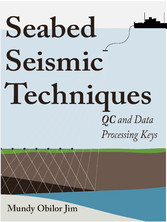 Seabed Seismic Techniques - QC and Data Process...