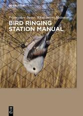 Bird Ringing Station Manual